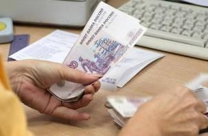 В России пенсии должны вырасти до 70% от зарплаты