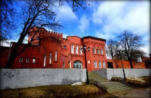 В России снят запрет на прием в музеях экскурсионных групп