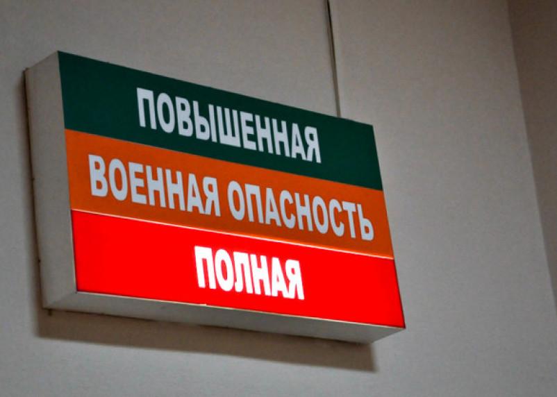 В России пройдут крупнейшие с 1981 военные учения