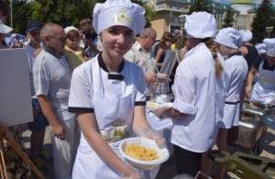 Смоленские кулинары примут участие в фестивале «Русская каша-2018»