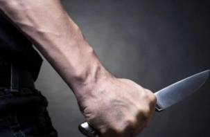 Смолянин ударил свою возлюбленную ножом в грудь