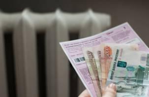 В Смоленске могут вырасти тарифы на тепло