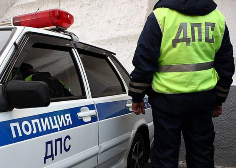 В Смоленской области на М-1 произошла схватка двух ВАЗов. Двое человек оказались в больнице
