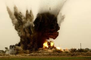 В Сафонове прогремел взрыв?