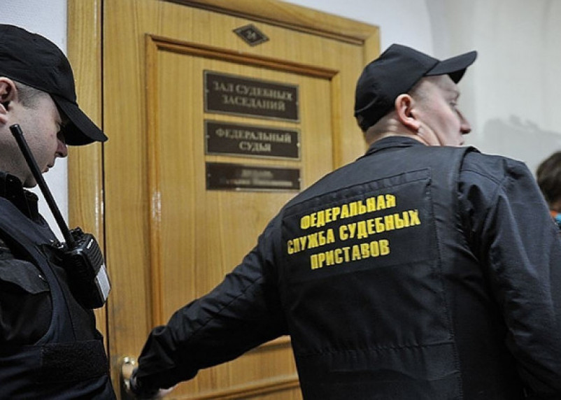 Уклонялся от обязательных работ. Смолянина оштрафовали на 150 тысяч рублей