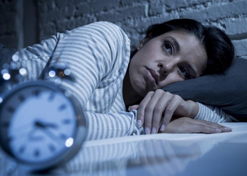 Плохой сон провоцирует ранние проблемы в интимной жизни и рак