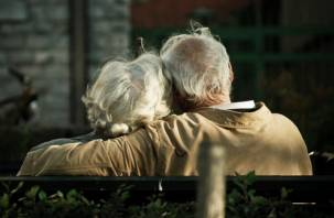 Едва не погиб на улице. В Серпухове 90-летний смолянин-ветеран сбежал из больницы к жене