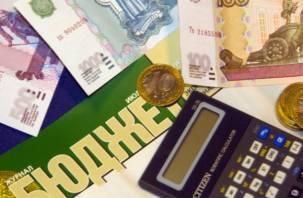 Министерство финансов России сообщает о профиците бюджета