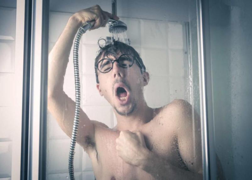Жители Киселевки смогут принять горячий душ