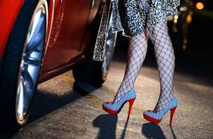 Смолянка вовлекала московских девочек в занятия проституцией