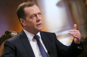«Это как горькое лекарство»: Дмитрий Медведев высказался о пенсионной реформе