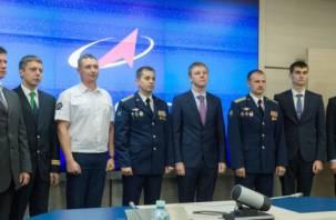 Смолянин может стать первым россиянином, полетевшим на Луну