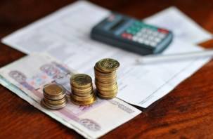 В стране возможен неконтролируемый рост тарифов ЖКХ