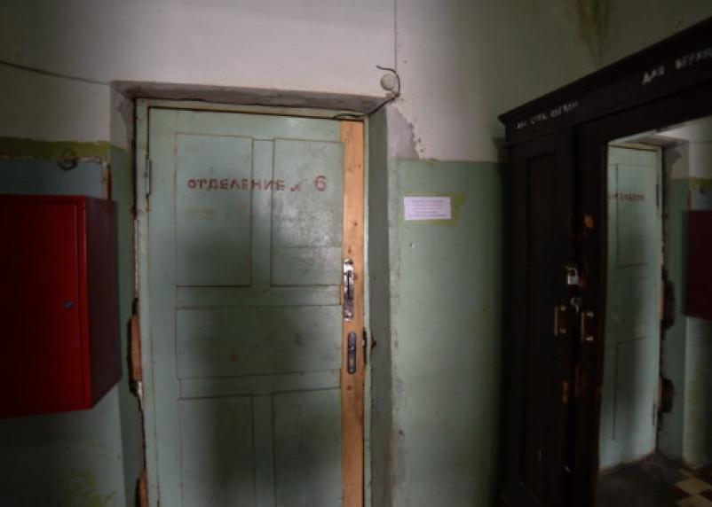 «Мест нет». В Гедеоновке отказываются принимать больных пациентов?