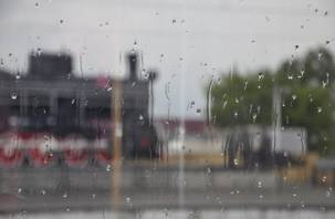 Синоптики рассказали смолянам о погоде на пятницу