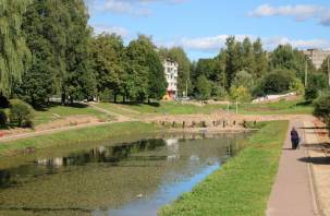 В Смоленске закроют мост