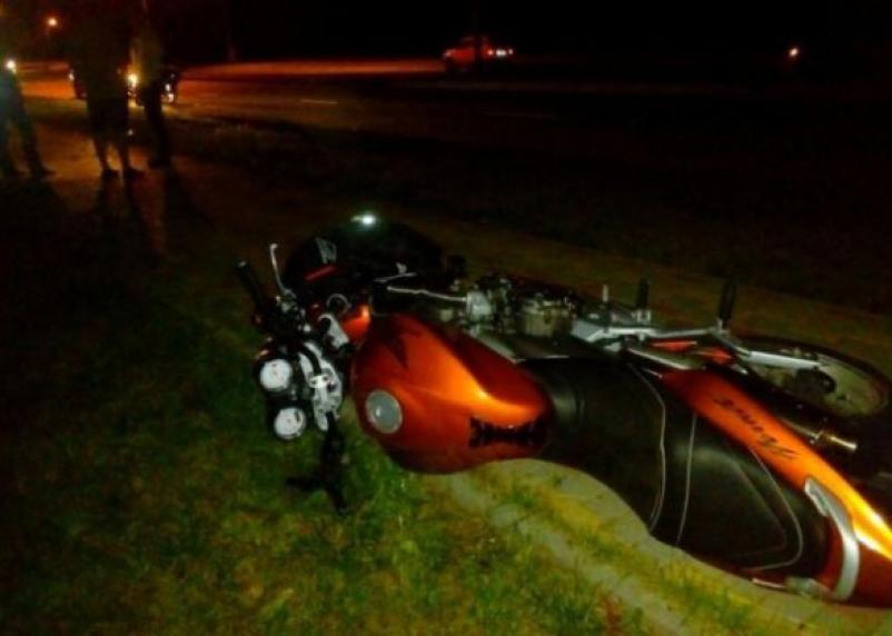 По факту серьезного ДТП с мотоциклистом в Смоленске возбуждено уголовное дело