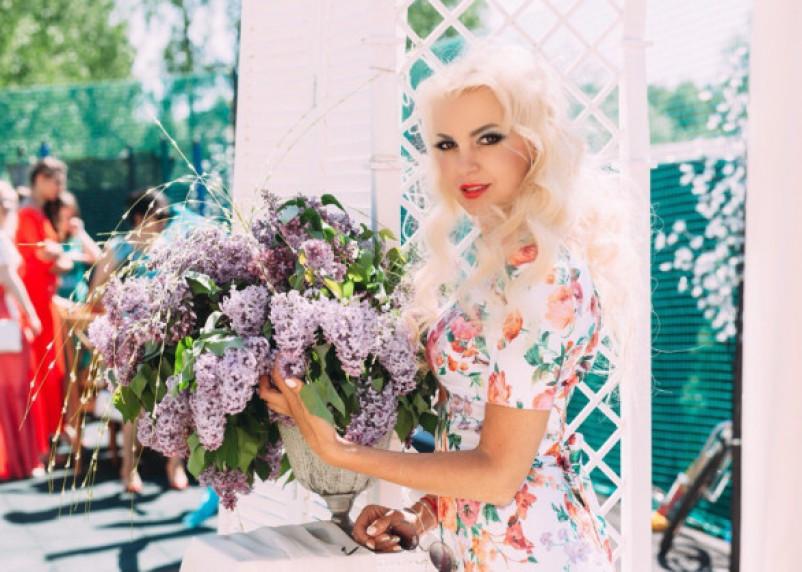 Экс-супруга бывшего главы Смоленска метит на титул «Мисс России»