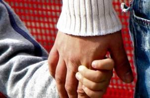 После трагедии в Смоленской области в России собираются ужесточить правила усыновления в приемных семьях