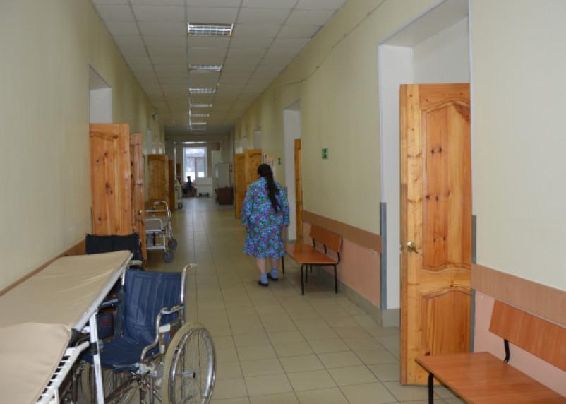 СК проводит проверку в смоленской клинической больнице