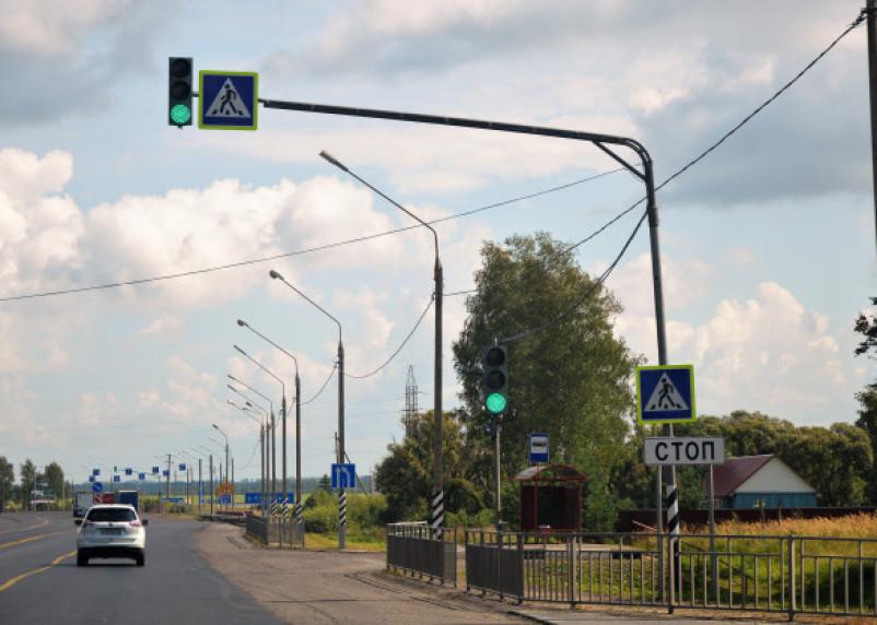 ГОСТ на светофоры появится в России
