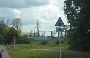Сотрудники РЖД попались на краже топлива в Смоленске