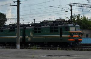 Весной изменится расписание поезда «Смоленск – Вязьма»