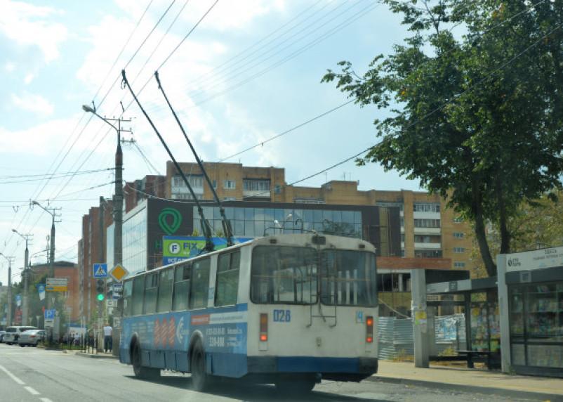Смоленск получит 30 троллейбусов из Москвы