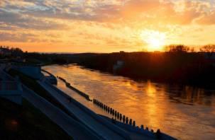 Смоленские мосты получили имена