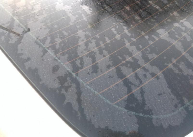 «Становится дышать нечем». Жители Гагарина жалуются на шлифовальную пыль в воздухе