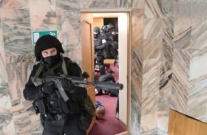 В администрации Дорогобужского района «хаос и паника». Главу вызвали в ФСБ