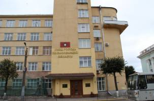 В Смоленске парень задушил свою девушку и сдался в полицию