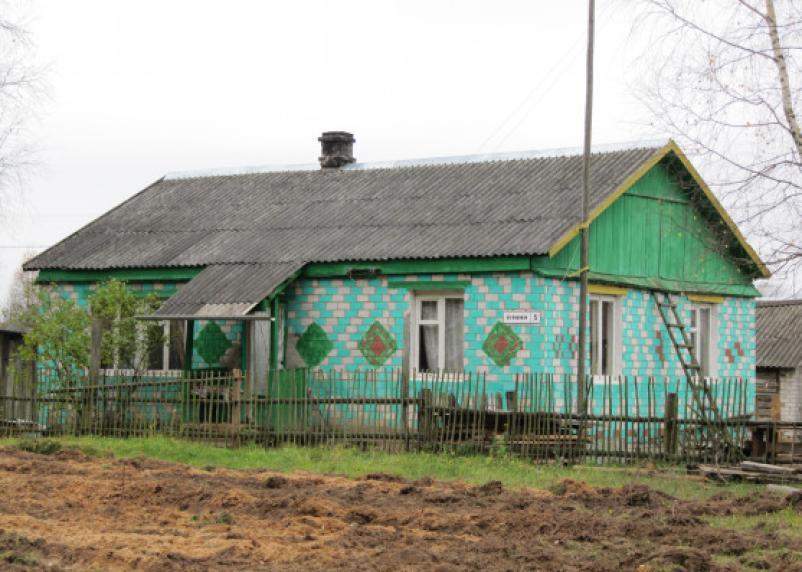 Дачный вор попался на пальчиках в Смоленской области