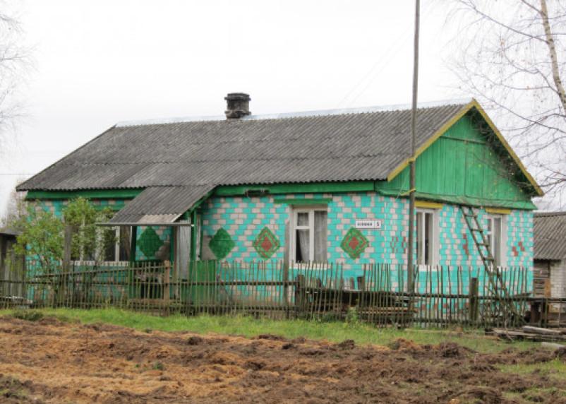 Картотека зеков помогла. В Починковском районе быстро разыскали грабителя