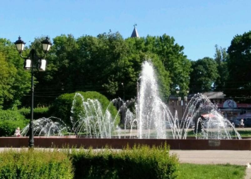 МЧС предупреждает жителей центральной России об аномальной жаре