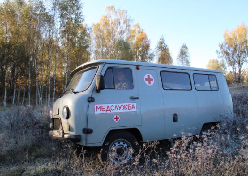 Медики смоленской скорой помощи пожаловались федеральным СМИ