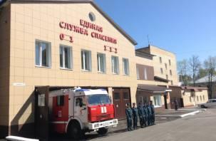 В России решили увеличить число пожарных