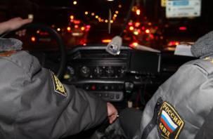Смоленского экс-полицейского осудили за разглашение гостайны
