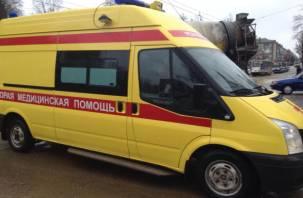 В Хиславичском районе пешеход попал под колёса ЗИЛа. Водитель сбежал
