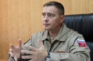 «Это будет первый юнармейский кадетский корпус в стране»