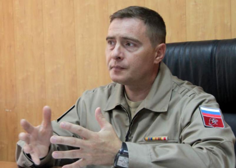 Экс-начальник смоленской «Юнармии» Евгений Ненашев оказался в центре скандала