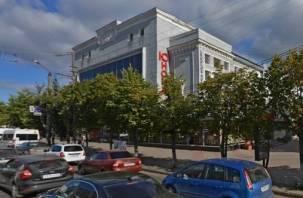 В центре Смоленска подростки устроили массовую потасовку