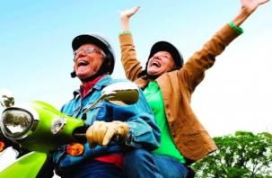 Пенсионеры массово начали менять дачи. Как думаете, на что?