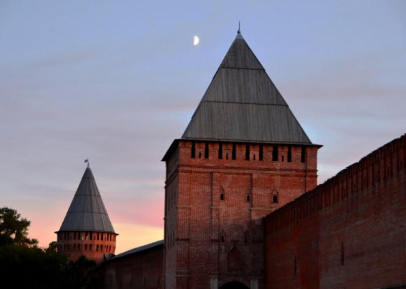 «Смоленская крепость» получила статус музея федерального значения