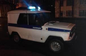 В Рославльском районе при взрыве в доме пострадали 4 человека