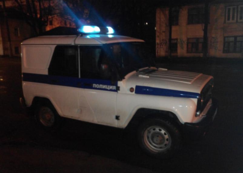 «На Кирова произошло разбойное нападение с ножом». Полиция разыскивает вооружённого преступника в Смоленске
