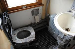 «Назад в будущее»: РЖД планирует использовать старые вагоны для любителей дешевых туров