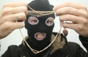 Смолянка украла золото у матери своего парня