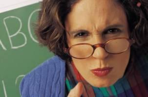 Смоленских учителей научат искать наркоманов среди школьников