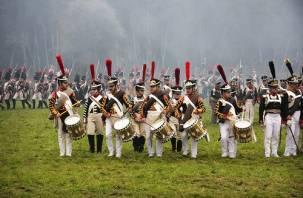На смоленской земле устроят сражение французские войска